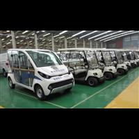 绿通柳州专业电动巡逻车销售公司