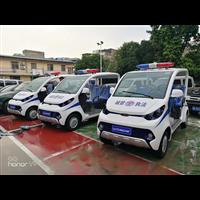 绿通宜州专业电动巡逻车销售公司