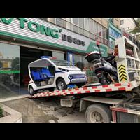 绿通广西电动巡逻车专业销售公司