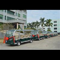 贺州专业电动观光车生产厂家