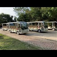 岑溪电动观光车2020优质厂家