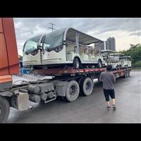 2020桂平电动观光车优质厂家