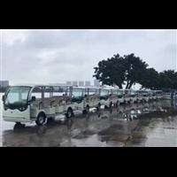 贺州电动观光车租赁