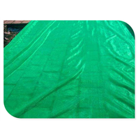 包头优质的防尘盖土网遮阳网防尘网安全网草坪网生产厂家