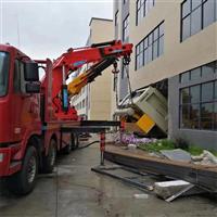 深圳鲁迅达吊车出租 停车出租处