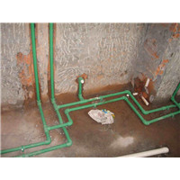 广州水电安装工程队