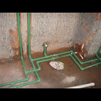 佛山水管安装公司