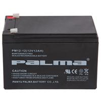 包邮蓄电池PM120-12正品
