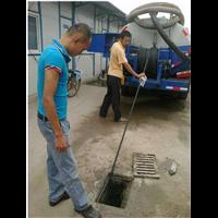 南京清理污水池下水道疏通化粪池清掏