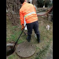 鼓楼区化粪池清理报价园区管道疏通高压车疏通下水道