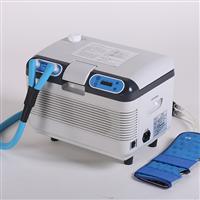 蓝茗加压冷热敷机为您健康保驾护航