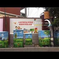 泉州墙绘|漳州墙绘|三明墙绘|党建学问墙