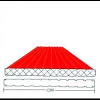 新疆H型口EPS夹芯板