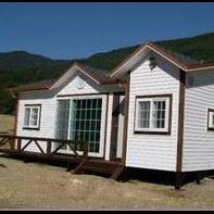 新疆集成房屋