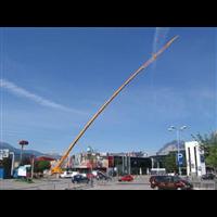 安徽重型精密机械设备吊装搬运