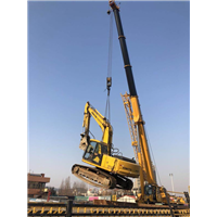 安徽安庆重型精密设备吊装拆装