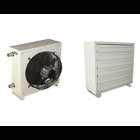 7GS型热水暖风机安装要求