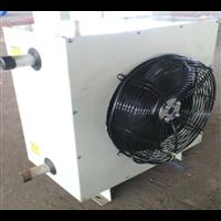 热水暖风机8gs,钢管铝片加热器热水暖风机,交货工期短