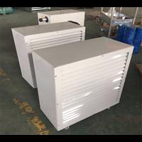 52kw工业厂房用电加热暖风机D80防爆暖风机柔和暖风