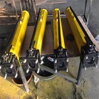 手动式YT4-8A液压推流器结构与特点