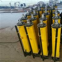 YT4-8A单体支柱液压移溜器宇成直销