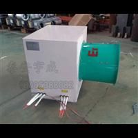 工业用D40电加热暖风机详情说明