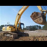 绍兴出租挖掘机