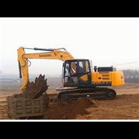 绍兴挖机出租
