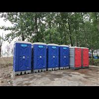 济南移动厕所出租