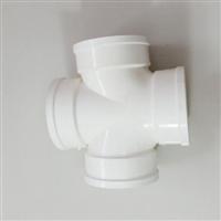 新疆排水管配件 接头