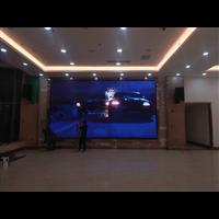 东华大酒店LED全彩屏项目