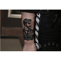 深圳纹身 遮盖疤痕
