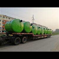 扬州玻璃钢化粪池