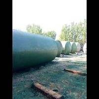 汉中钢筋混凝土化粪池