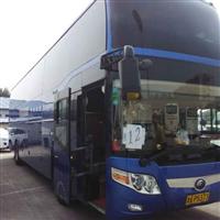 天津企业班车17-59座报价