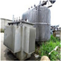 惠州工業設備回收廠家