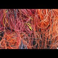 马鞍山电线电缆回收