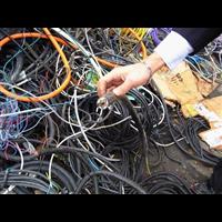 马鞍山电缆回收价格