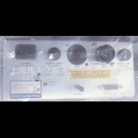 MKS 307702-A1B-T1 Vacuum Gauge Controller
