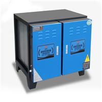 商用高空排放油烟净化器厨房环保油烟净化器