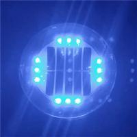 太阳能高透光玻璃LED草坪灯地埋灯