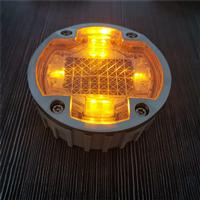 十字形埋入式太阳能无线同步道钉