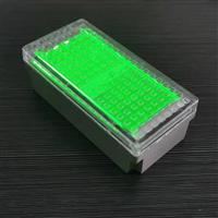 无线同步闪烁太阳能LED道钉灯
