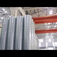 安徽不锈钢焊接风管