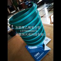 加筋聚乙烯PE复合排水管