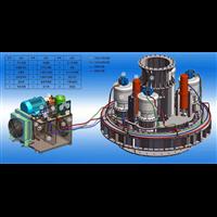 唐山液压中心传动浓缩机