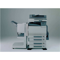 广州彩色复印机