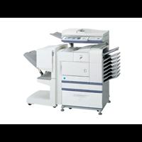 白云彩色复印机