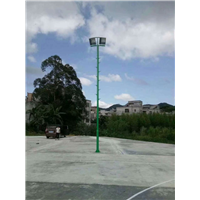 柳州照明灯杆