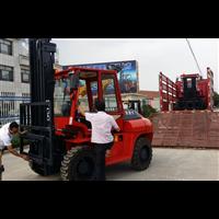 觀瀾叉車出租公司吊裝搬運施工流程